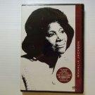 Mahalia Jackson Essential (2006) NEW DVD