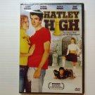 Hatley High (2003) NEW DVD