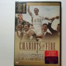 Chariots of Fire (1981) NEW DVD 2-DISC S.E.