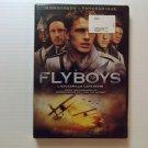 Flyboys (2006) NEW DVD