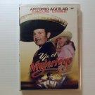 Yo, El Mujeriego (1963) NEW DVD