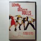 Down & Out with the Dolls (2001) NEW DVD