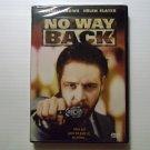 No Way Back (1996) NEW DVD