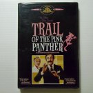 Trail of the Pink Panther (1982) NEW DVD