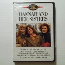 Hannah and Her Sisters (1986) NEW DVD