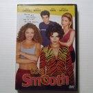 Too Smooth (2000) NEW DVD