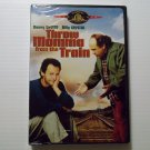Throw Momma from the Train (1987) NEW DVD upc1