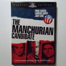 The Manchurian Candidate (1962) NEW DVD S.E.
