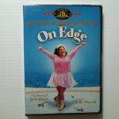 On Edge (2004) NEW DVD