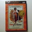 TNT Jackson (1974) NEW DVD