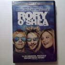 Rory O'Shea Was Here (2005) NEW DVD