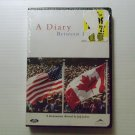 A Diary Between Friends (2002) NEW DVD