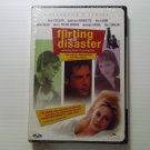 Flirting with Disaster (1996) NEW DVD C.S.