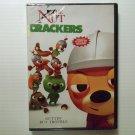 The Nutcrackers (2010) DVD