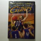 Home of the Giants (2008) NEW DVD