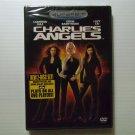Charlie's Angels (2000) NEW DVD 2-DISC SUPERBIT