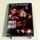 Best of the Best 3 (1995) NEW DVD