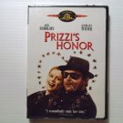 Prizzi's Honor (1985) NEW DVD