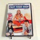 Fast Food High (2003) NEW DVD
