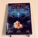 War of the Worlds [C. Thomas Howell] NEW DVD