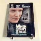 When the Sky Falls (1999) NEW DVD