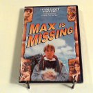 Max is Missing (1995) NEW DVD