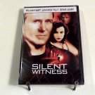 Silent Witness (1999) NEW DVD