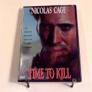 Time to Kill (1989) NEW DVD
