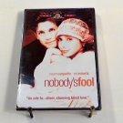 Nobody's Fool (1986) NEW DVD