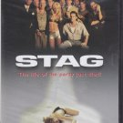 Stag (1997) NEW DVD
