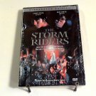 The Storm Riders (1998) NEW DVD