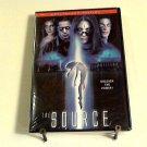 The Source aka. The Surge (2001) NEW DVD C.E.