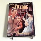 The Tic Code (1999) NEW DVD