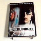 Three Blind Mice (2003) NEW DVD