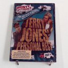Monty Python's Flying Circus Terry Jones' Personal Best NEW DVD