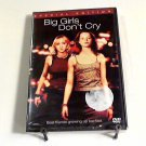 Big Girls Don't Cry (2002) NEW DVD SPECIAL EDITION