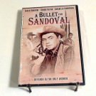 A Bullet for Sandoval (1970) NEW DVD