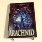 Arachnid (2001) NEW DVD