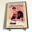 O'Hara's Wife (1982) NEW DVD