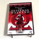 The Osterman Weekend (1983) NEW DVD 2-DISC