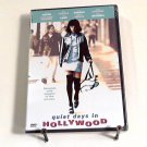 Quiet Days in Hollywood (1995) NEW DVD