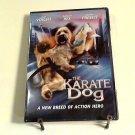 The Karate Dog (2004) NEW DVD
