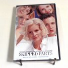 Skipped Parts (2000) NEW DVD
