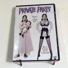 Private Parts (1972) NEW DVD