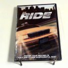 The Ride (2000) NEW DVD