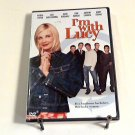 I'm with Lucy (2002) NEW DVD