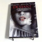 Deviant Obsession (2002) NEW DVD