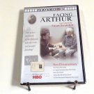 Facing Arthur (2002) NEW DVD