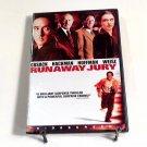Runaway Jury (2003) NEW DVD upc2