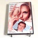 Life or Something Like It (2002) NEW DVD upc1